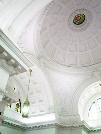 国立科学博物館 日本館
